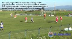 NK Kamešnica Podhum - HNK Sloga Uskoplje 1:1