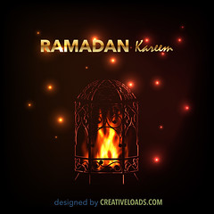 Ramadan Lantern Vector (creativeloads.com) Tags: light holiday abstract lamp beautiful festival festive religious community shiny glow bright background muslim islam traditional text faith religion eid culture illuminated arabic celebration holy card glowing lantern spirituality arabian ramadan month greeting allah islamic kareem mubarak