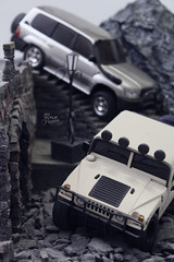 Mini-z Overland Diorama_06 (My Scale Passion) Tags: wallpaper art scale car truck poster one high model hand modeling handmade unique quality free kind collection made climbing installation passion toyota land resolution hd collectible hq custom hummer h1 crawling rc rare cruiser diorama collecting overland crawler miniz defenition myscalepassion