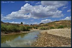 Sulle rive del fiume Platani - Giugno-2016 (agostinodascoli) Tags: travel nature alberi landscape nikon nuvole fiume nikkor acqua turismo viaggi paesaggi sicilia cianciana halykos agostinodascoli