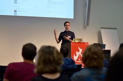 UXCamp Switzerland 2016
