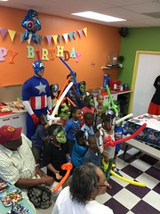 133:365 - 05/28/2016 - Action Heros Birthdays (Shardayyy) Tags: nikon potd photoaday 365 70200 d800 project365 365project