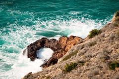 [ #158 :: 2016 ] (Salva Mira) Tags: sea mar benidorm espuma salva pasvalenci lamarina escuma serragelada marinabaixa salvamira salvadormira lescaletes