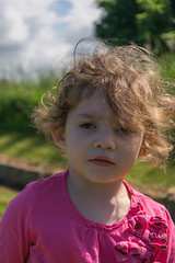 DSC_0004 (Paul Wynn Photography) Tags: scotland nikon sandy louise nikondigital ardrossan tarquinius ardrossancastle