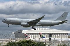 ZZ337 / Airbus A330-243MRTT Voyager KC.3 / 1390 / RAF (A.J. Carroll) Tags: london heathrow 330 airbus rrr a330 raf lhr dlhq airtanker 332 a330200 royalairforce egll 1390 a332 kc3 mrtt 27l multiroletankertransport trent772b60 a330200mrtt a330243mrtt voyagerkc3 zz337 43c6fa