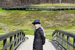 Iceland_Edits-36 (michkwon) Tags: road park trip travel blue circle golden iceland lagoon reykjavik ring adventure national waterfalls glaciers perlan geysir strokkur gullfoss thingvellir jokulsarlon akureyri vk godafoss skogafoss kerid hofn