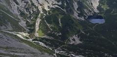 IMG_1048_stitch (dvanacestach) Tags: mountains slovensko orava rohe streno zuberec oravskhrad tatrawest volovec zpadntatry slovakianmountains muzeumoravskejdediny hradstreno oravskmuzeum muzeumoravy