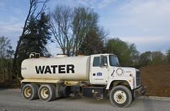 Water (ricko) Tags: water truck constructionarea kansas shawnee midlanddrive