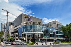112 Katong (chooyutshing) Tags: singapore shoppingmall eastcoastroad joochiatroad 112katong