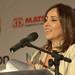 Lucila Pinto apresenta evento da Vale Serrana na Bahia