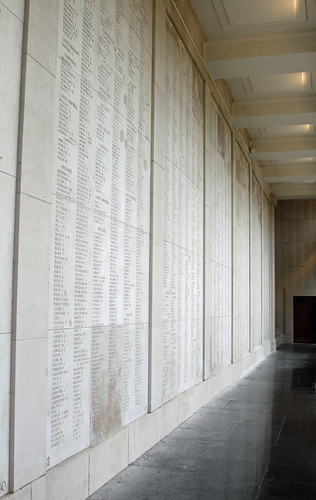 Ypres Menin Gate - ANZAC Day 25 April 2012 - 14