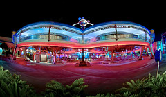 Peoplemover - Magic Kingdom (Adam Hansen) Tags: wdw mk wdwparenttags
