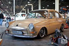 """Volkswagen Type 3 1600TL Fastback • <a style=""""font-size:0.8em;"""" href=""""http://www.flickr.com/photos/54523206@N03/7039022559/"""" target=""""_blank"""">View on Flickr</a>"""