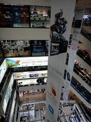Sim Lim Square - Singapore (Rajesh_India) Tags: singapore computers it simlimsquare