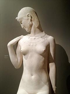 La fiancée du Nil (M. Moukhtar, IMA)