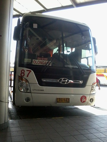 87 goes to olongapo :)