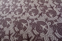 Day 180: Happy Resignation Day! (quinn.anya) Tags: abstract carpet design flying airport pattern circles planes day180 525600minutes