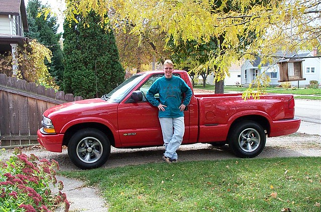 me wisconsin truck faithfulsteed 1999chevys10