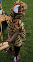 my favourite tiger! (Wendy:) Tags: facepainting tiger lincolnshire summerfete welbourn