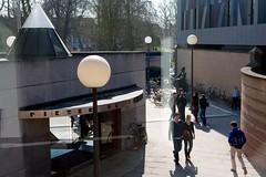 University Leuven (VISITFLANDERS) Tags: students leuven europe university belgium flanders visitflanders