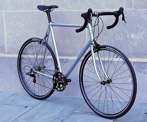 Patrick's Road Bike