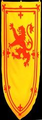 Estandarte scotland (Lady Krizia) Tags: scotland banner leon estandarte celta rampante wilwarin