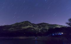 Lluvia de estrellas (juliold1982) Tags: night stars exposure sony estrellas nocturna alpha exposicin a850 sal1635z