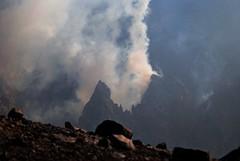 La ciminiera (Vulcanian) Tags: volcano lava nikon explosion steam explore crater ash sicily sulfur rocce etna eruption magma vulcano fum