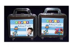 Maletinha acrlico personalizada (Pepe lembrancinhas personalizadas) Tags: acrlico personalizada maletinha