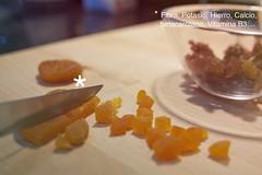 granola frutas (Mrs. Sweet Tooth) Tags: food fruit breakfast recipe comida dry fruta delicious aceite oil granola desayuno delicioso muesli receta avena