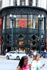 State Street Target (C_Dubyaa) Tags: street chicago carson scott state target pirie chicagoist