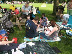 Lydiard Park Picnic Meetup with NCT Group (lloydi) Tags: manda mandalloyd