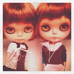 R twins