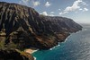 Nā Pali Coast (Tōn) Tags: ocean sea seascape beach nature water landscape hawaii unitedstates pacific pacificocean kauai napali lavatube waterscape gully napalicoast gullies ruggedcoast honopuvalley honopu tonyvanlecom