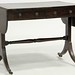 168. 19th century English Sofa Table