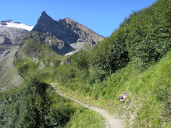 Beyond Sommerbergalm (bookhouse boy) Tags: mountains alps tirol berge alpen tyrol 2012 hintertux tuxertal kaserer frauenwand kasererschartl sommerbergalm kleinerkaserer weisewand 19august2012