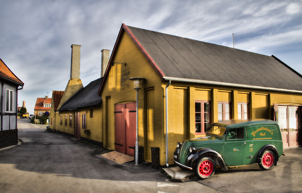 The Worlds Best Photos Of Bornholm And Røgeri Flickr Hive Mind