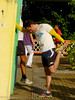 Aquecimento (Marney Queiroz) Tags: ii skate meia recife esporte powerade perna maratona queiroz marney panasonicfz35 marneyqueiroz