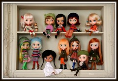 4 years of Blythe ♥