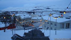 Akureyri, winter 2011 (4) (Iceland as a fairy-tale, J.R.Szymkiewicz) Tags: winter fairytale iceland islandia sland akureyri