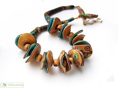 79a (ViM_hm) Tags: necklace polymerclay