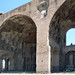 Basilica of Maxentius and Constantine, bay peirs