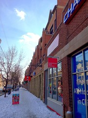 Southport Corridor Chicago Holidays 2013-054 (southportcorridorchicago) Tags: christmas street city winter urban chicago retail shopping holidays corridor cubs wrigley lakeview southport wrigleyville 2013 southportcorridor europeanwaxcenter southportchicago