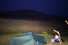 Lydford Campsite