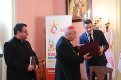 Întâlnirea cu Cardinalul Stanislaw Dziwisz (10)