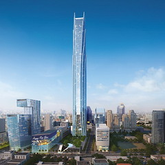 Grand Rama IX Super Tower
