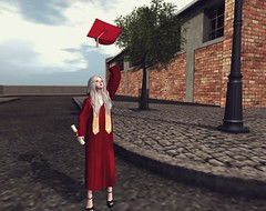some memories can never be replaced (misa kierstrider) Tags: secondlife oleander flf reign studio15 posehop