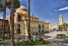 Vank Cathedral, Esfahan (T   J ) Tags: nikon iran d750 yazd teeje nikon2470mmf28