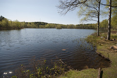 Svarte Mosse lake, Fontin, Kungälv (hkkbs) Tags: lake sweden sigma sverige westcoast sjö västkusten kungälv fontin nikond200 1020mmf456exdc svartemosse