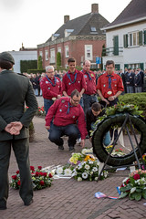 D5A_1076 (Frans Peeters Photography) Tags: roosendaal 4mei dodenherdenking